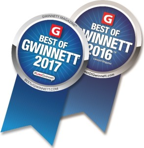 Total Pro Roofing Best of Gwinnett
