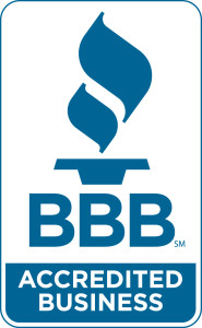 Total Pro Roofing - A+ Rating with the BBB