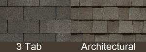 The Upgrade Question 3 Tab Or Architectural Shingles