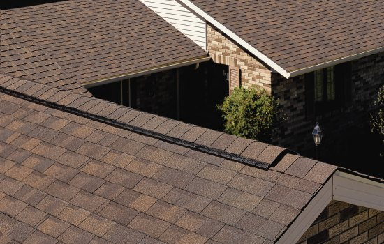 The Upgrade Question 3 Tab or Architectural Shingles Total Pro