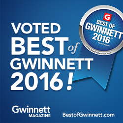 Total Pro Roofing Best of Gwinnett Roofers 2016 Total Pro Roofing