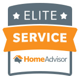 Home Advisor - Elite Service - Total Pro Roofing