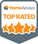 Home Advisor - Top Rated - Total Pro Roofing
