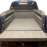 Rhino Linings of grayson - truck bed liner